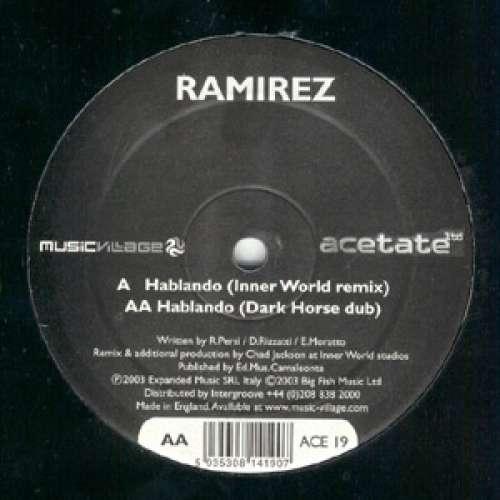 Bild Ramirez - Hablando (Breaks Mixes) (12) Schallplatten Ankauf