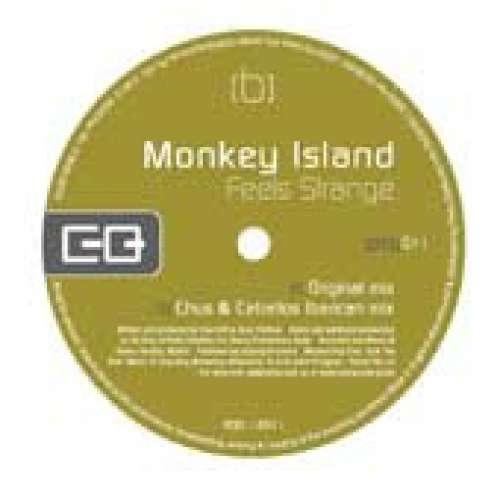 Bild Monkey Island - Feels Strange (12) Schallplatten Ankauf