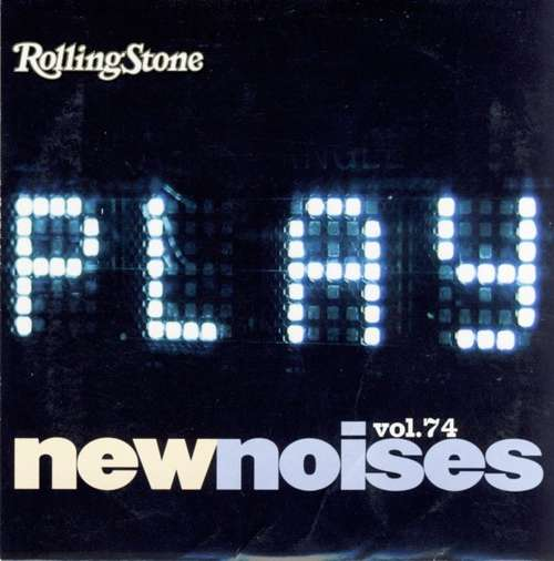 Bild Various - New Noises Vol. 74 (CD, Comp) Schallplatten Ankauf