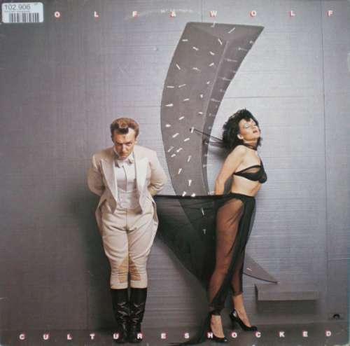 Bild Wolf & Wolf - Cultureshocked (LP, Album) Schallplatten Ankauf
