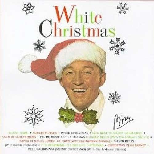 Cover zu Bing Crosby - White Christmas (LP) Schallplatten Ankauf