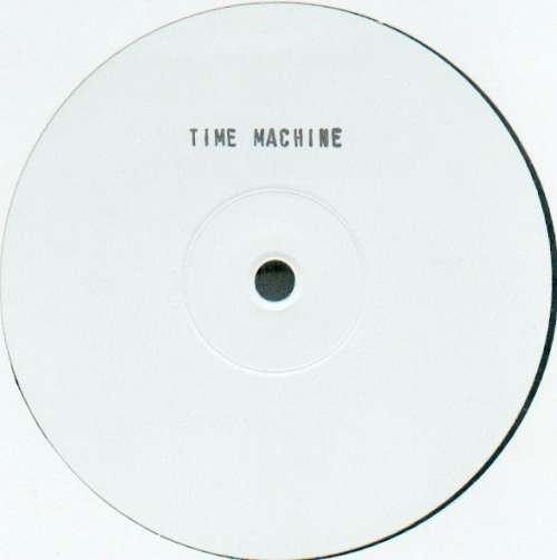 Cover zu Klubbingman - Time Machine (12, S/Sided, W/Lbl) Schallplatten Ankauf