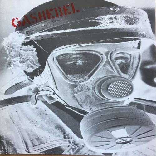 Cover Gashebel - Gashebel (10) Schallplatten Ankauf