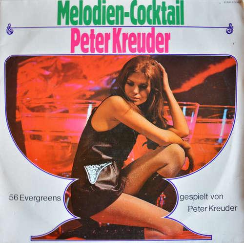 Bild Peter Kreuder - Melodien-Cocktail (2xLP, Mixed) Schallplatten Ankauf