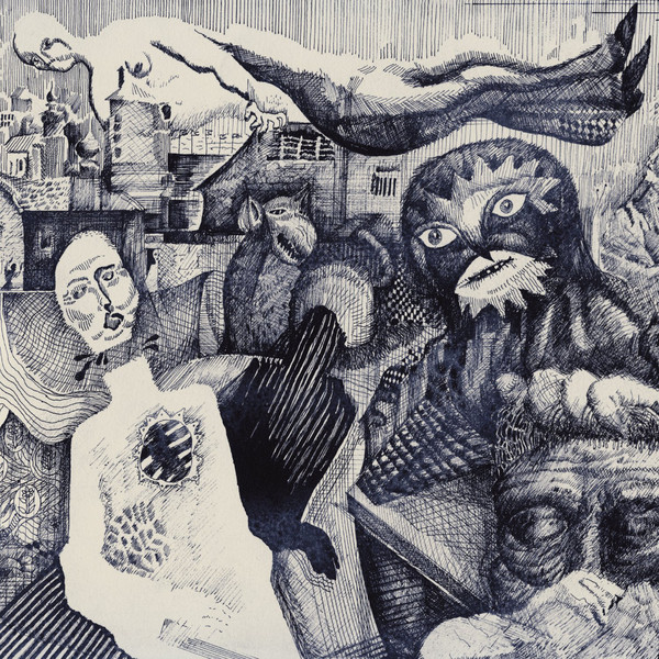 Cover mewithoutYou - Pale Horses (LP, Album, Ltd, Oli) Schallplatten Ankauf