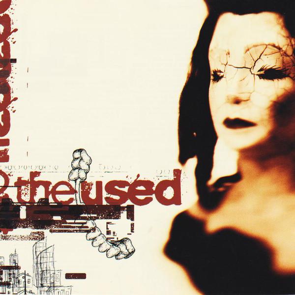 Bild The Used - The Used (CD, Album, Enh) Schallplatten Ankauf