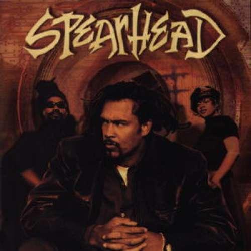Bild Spearhead - Chocolate Supa Highway (CD, Album) Schallplatten Ankauf