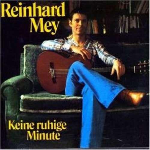 Bild Reinhard Mey - Keine Ruhige Minute (LP, Album, Gat) Schallplatten Ankauf