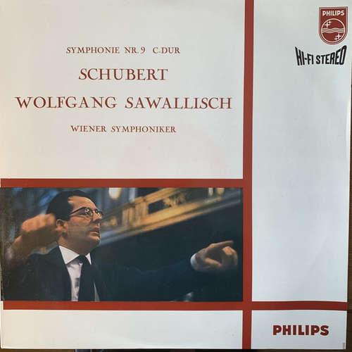 Bild Schubert* – Wolfgang Sawallisch, Wiener Symphoniker - Symphonie Nr. 9 C-dur (LP, Album) Schallplatten Ankauf