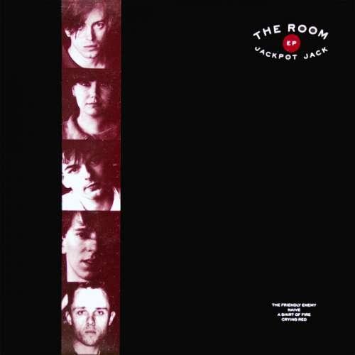 Bild The Room (3) - Jackpot Jack E.P. (12, EP) Schallplatten Ankauf