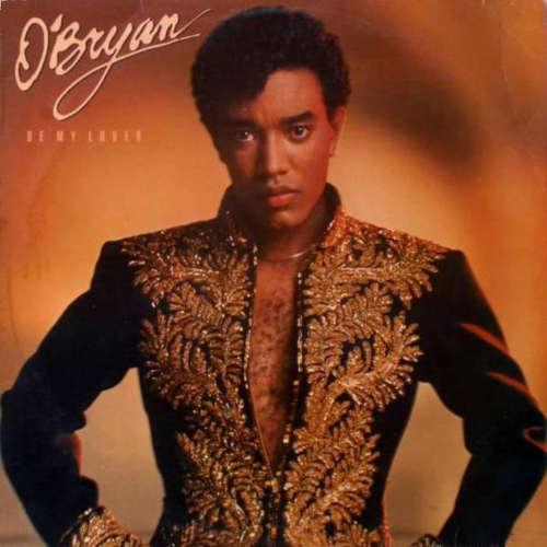 Bild O'Bryan - Be My Lover (LP, Album) Schallplatten Ankauf