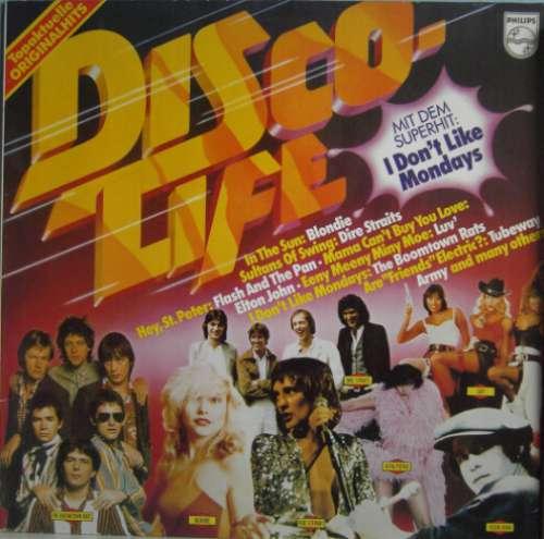 Bild Various - Disco-Life (LP, Comp) Schallplatten Ankauf