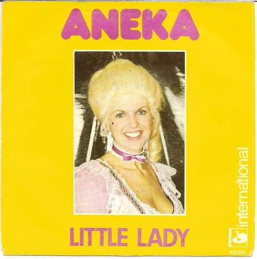 Bild Aneka - Little Lady (7, Single) Schallplatten Ankauf