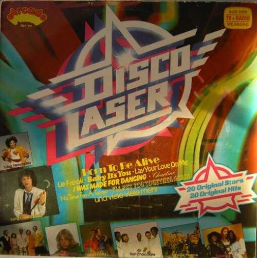 Bild Various - Disco Laser (LP, Comp) Schallplatten Ankauf