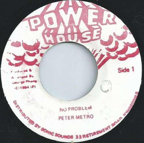 Bild Peter Metro - No Problem (7, RE) Schallplatten Ankauf