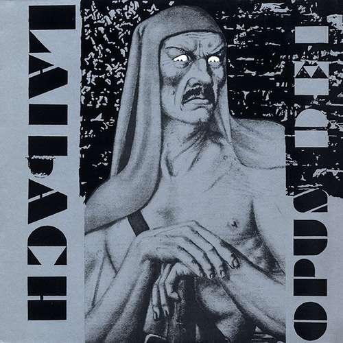 Cover zu Laibach - Opus Dei (LP, Album) Schallplatten Ankauf