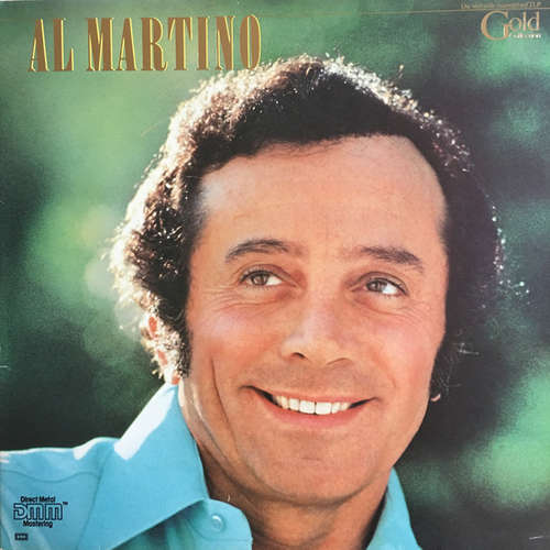 Bild Al Martino - Gold Collection (2xLP, Comp, Promo) Schallplatten Ankauf