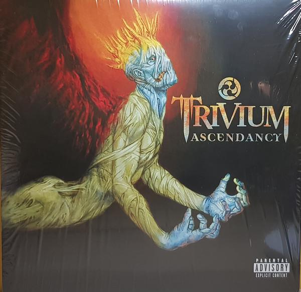 Cover Trivium - Ascendancy (2xLP, Album, Ora) Schallplatten Ankauf