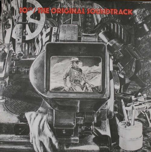Bild 10cc - The Original Soundtrack (LP, Album, Ter) Schallplatten Ankauf