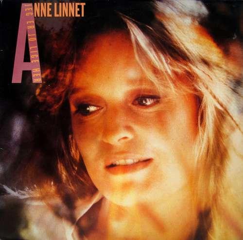Bild Anne Linnet - Jeg Er Jo Lige Her (LP, Album) Schallplatten Ankauf