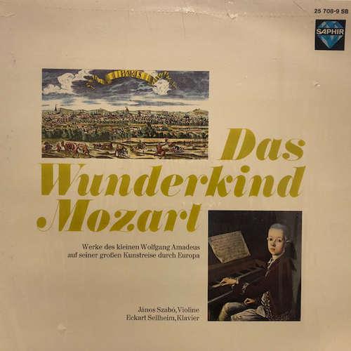 Bild Mozart* - Das Wunderkind Mozart (LP) Schallplatten Ankauf