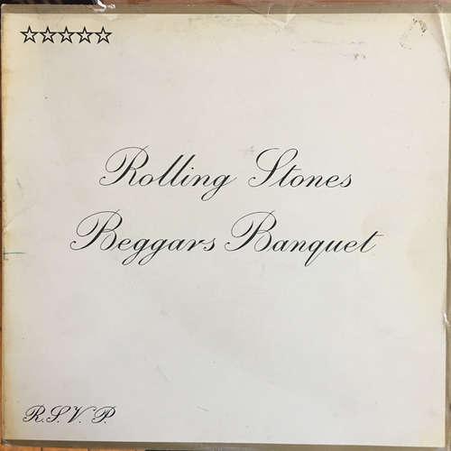 Bild The Rolling Stones - Beggars Banquet (LP, Album, RE, Gat) Schallplatten Ankauf