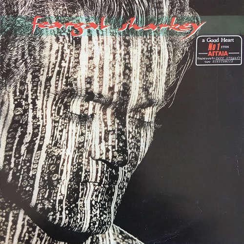 Bild Feargal Sharkey - Feargal Sharkey (LP, Album) Schallplatten Ankauf