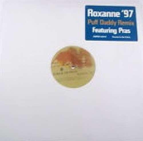 Bild Sting & The Police Featuring Pras* - Roxanne '97 (Puff Daddy Remix) (12, Promo) Schallplatten Ankauf