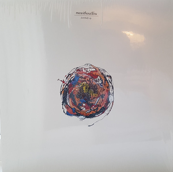 Cover mewithoutYou - [untitled]  (12, EP, Ltd, Gre) Schallplatten Ankauf