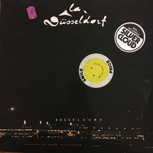 Cover zu La Düsseldorf - La Düsseldorf (LP, Album) Schallplatten Ankauf