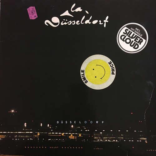 Cover La Düsseldorf - La Düsseldorf (LP, Album) Schallplatten Ankauf