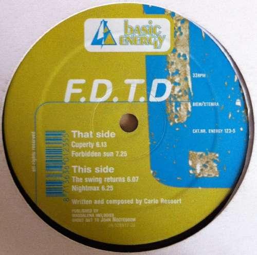 Bild F.D.T.D - Cuperty (12) Schallplatten Ankauf