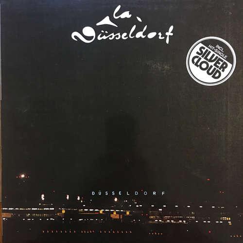 Cover zu La Düsseldorf - La Düsseldorf (LP, Album, RP) Schallplatten Ankauf