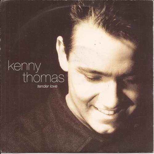 Bild Kenny Thomas - Tender Love (12, Maxi) Schallplatten Ankauf