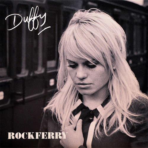 Bild Duffy - Rockferry (LP, Album) Schallplatten Ankauf