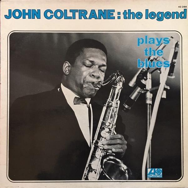 Cover John Coltrane - Coltrane Plays The Blues (LP, Album, RE) Schallplatten Ankauf