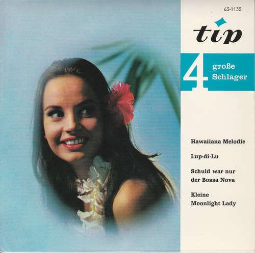 Bild Various - 4 Große Schlager (7, EP, Mono) Schallplatten Ankauf