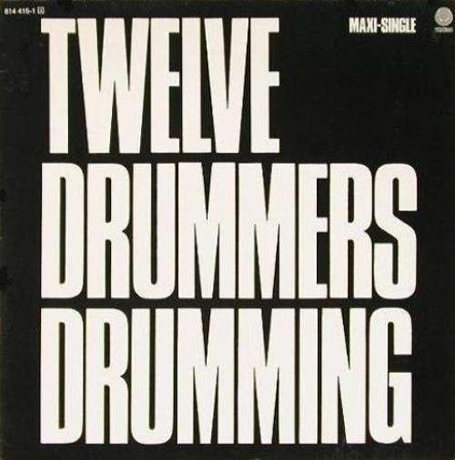 Bild Twelve Drummers Drumming - Lonely (12, Maxi) Schallplatten Ankauf
