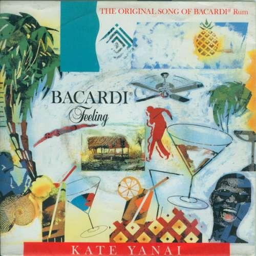 Bild Kate Yanai - Bacardi Feeling (7, Single) Schallplatten Ankauf