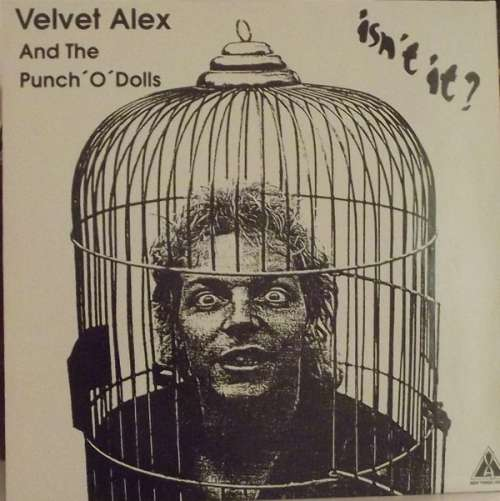 Cover Velvet Alex And The Punch´O´Dolls* - Isn't it? (12, Album) Schallplatten Ankauf