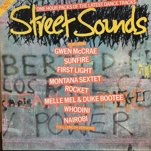 Cover Various - Street Sounds Edition 2 (LP, Comp) Schallplatten Ankauf