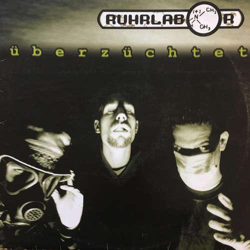 Bild Ruhrlabor - Überzüchtet (12, Blu) Schallplatten Ankauf