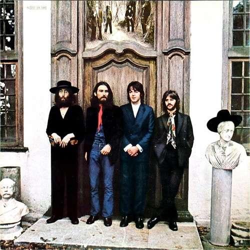 Cover The Beatles - Hey Jude (LP, Comp) Schallplatten Ankauf