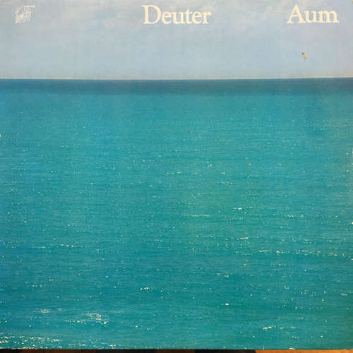 Cover Deuter - Aum (LP, Album, RE) Schallplatten Ankauf
