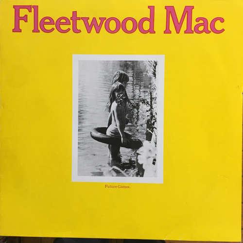 Bild Fleetwood Mac - Future Games (LP, Album, RE) Schallplatten Ankauf