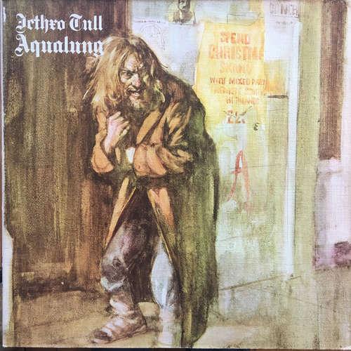 Bild Jethro Tull - Aqualung (LP, Album, RP, Gat) Schallplatten Ankauf