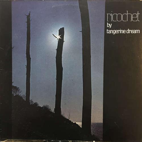 Cover Tangerine Dream - Ricochet (LP, Album) Schallplatten Ankauf