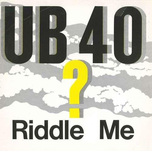 Bild UB 40* - Riddle Me (12, Maxi) Schallplatten Ankauf