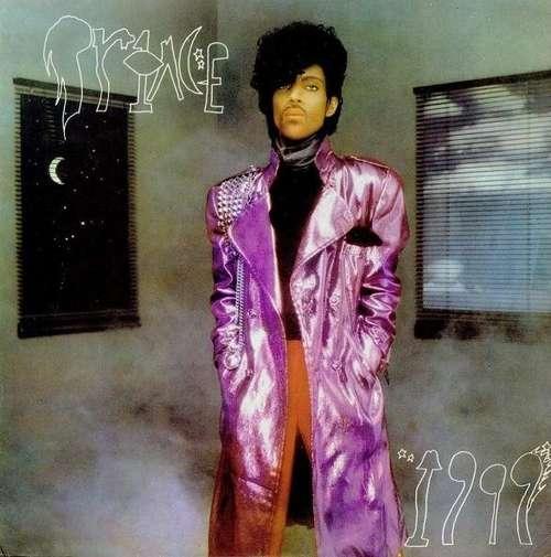 Cover Prince - 1999 (LP, Album, RE) Schallplatten Ankauf