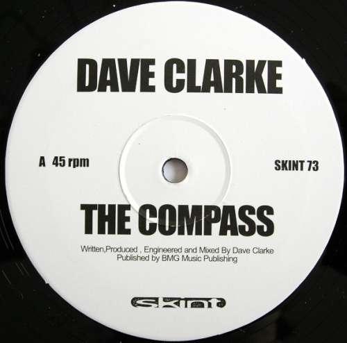 Cover Dave Clarke - The Compass (2x12) Schallplatten Ankauf